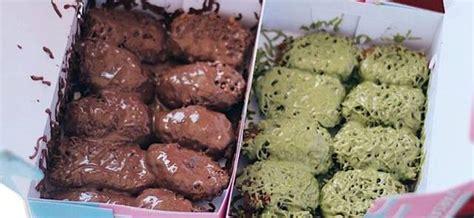 makanan  viral  indonesia selama  good news