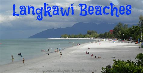 best in langkawi langkawi beaches review of the best beaches