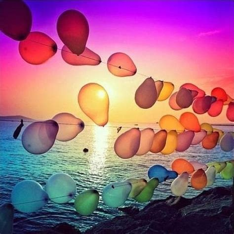 happy balloons hawaii kawaii blog colorful balloons pictures photos and images for
