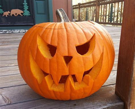 carved pumpkins for free photo carved pumpkin october free
