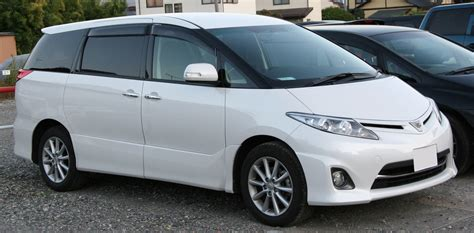 images for gt toyota estima