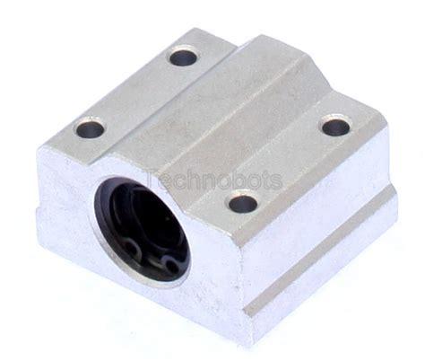 Bearing Sc8uu Linear Bearing linear bearing slide unit 8mm sc8uu