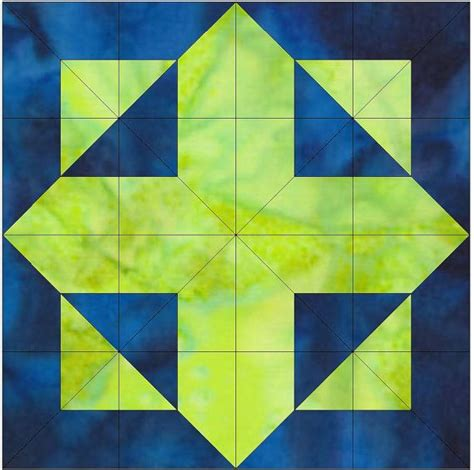 mosaic pattern blocks 17 best images about barn quilts on pinterest star quilt