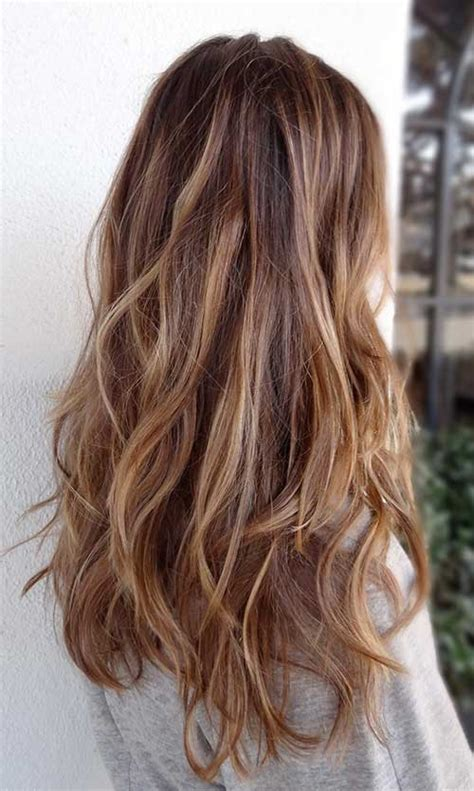 long hair colours 2015 30 hairstyles for long hair hairstyles haircuts 2016