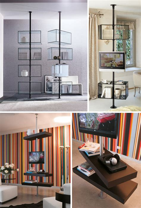 Furniture Kitchen Sets suspend disbelief 7 floating amp rotating shelving systems