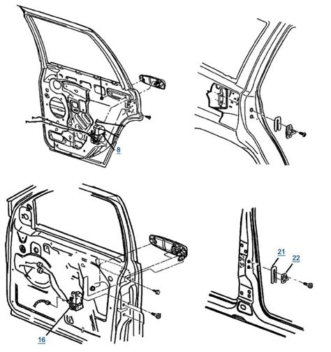 1996 jeep grand window wiring diagram wiring