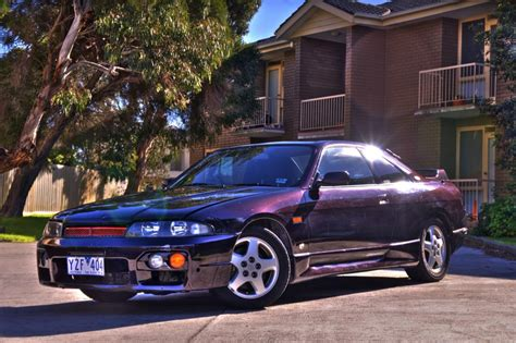 midnight purple r33 gtst 40th anniversary limited edition gtr midnight