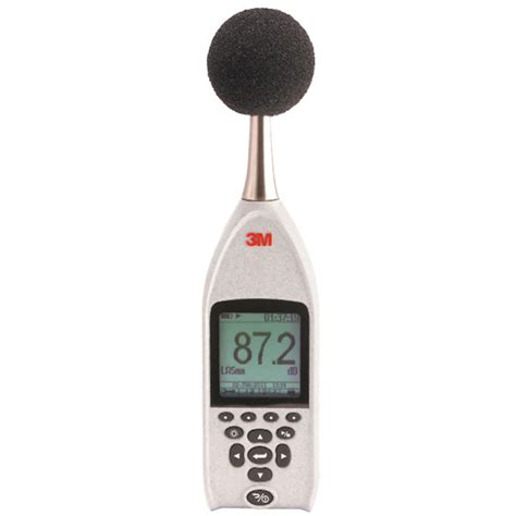 Sound Level Meter Quest 3mse 402 sound level meter type 2 from davis instruments