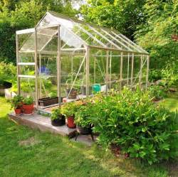 Small Backyard Greenhouse 24 Fantastic Backyard Vegetable Garden Ideas