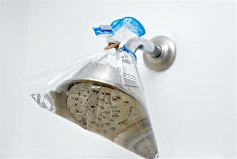 pulire soffione doccia modo semplice per pulire il soffione ecomesifa it