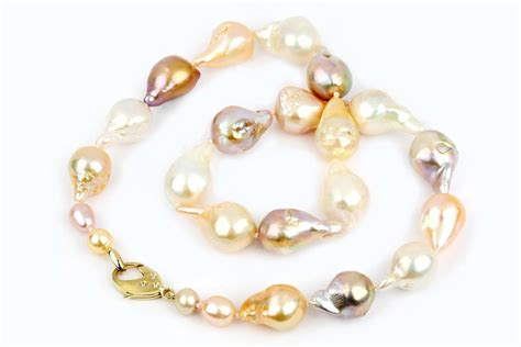 Imitation Pearl Necklace Kalung Mutiara Imitasi pearl restringing with knots