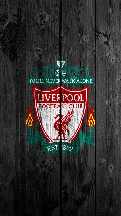 wallpaper logo liverpool  wallpapersafari