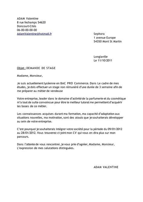 Lettre De Motivation Francais Vendeuse pr 233 f 233 rence lettre de motivation aide cuisine ff55