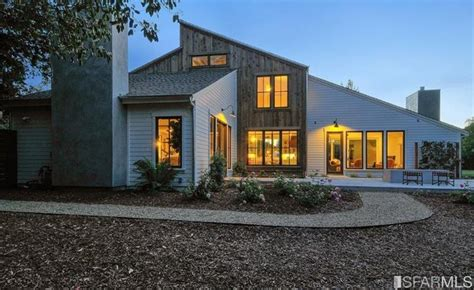 eastside sonoma modern farmhouse remodel sonoma landscape design