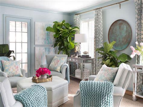 ideas  decorating  living room  plants