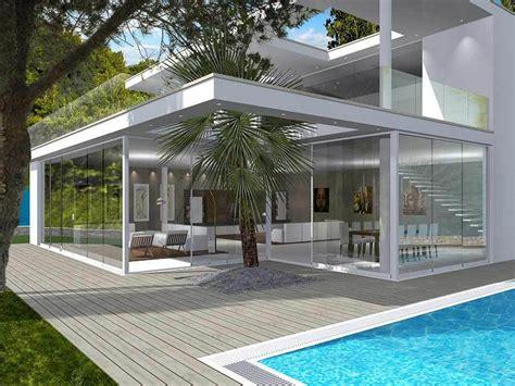 verande per esterni vetrate scorrevoli per balconi verande terrazzi per esterni