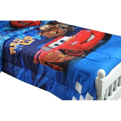 Disney Cars Bed by Disney Cars Bed Comforter Lightning Mcqueen City