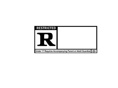 rating template mpaa r rating template by edogg8181804 on deviantart