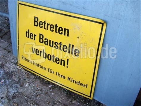 Baustellenschild Fehlt by Kostenloses Foto Baustellenschild Pixelio De