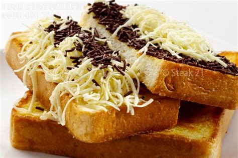 usaha roti bakar jogja ramesia mesin indonesia