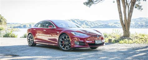 tesla model  pd car review simply ludicrous