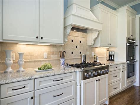 bianco romano granite countertops white cabinets