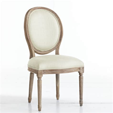 Dining Chair by Seacrest Style Dining Chairs