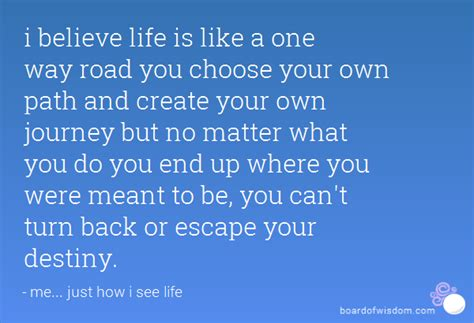 you majored in what designing your path from college to career i believe is like a one way road you choose your own