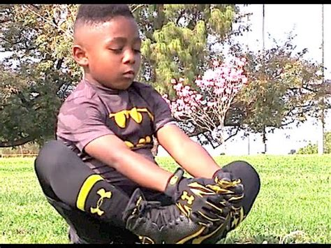 Sle Drop Of Youth Youth the next tavon 7 year running back doovi