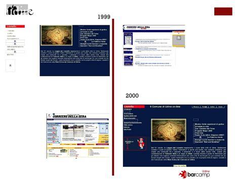 udine web il web comune di udine