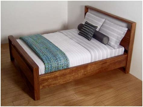 dollhouse bed modern meets minature a dollhouse for adults from prd minatures