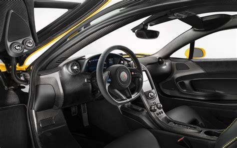 Mclaren Car Interior by 2014 Mclaren P1 Interior Photo 2