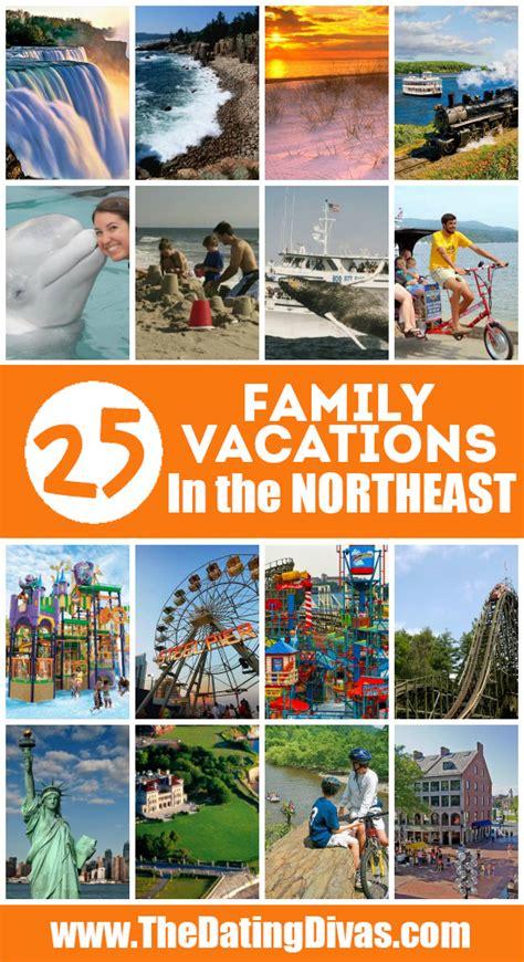 best family vacations 101 best family vacations