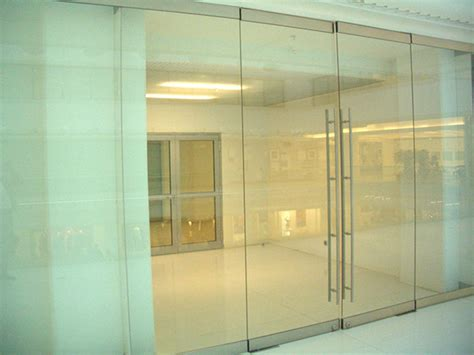 double swing doors glass interior doors