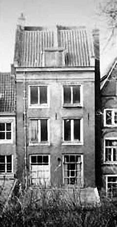 Miep Gies :: The betrayal