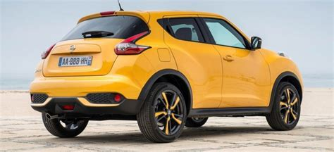 New Nissan Juke 2018 by 2018 Nissan Juke Price Release Date Interior Exterior