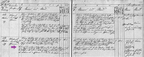 Dayton Ohio Marriage Records Kahlig The Spiraling Chains Schroeder Tumbush Family Trees