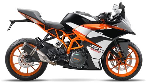 Ktm New Bike Launch In India It S Official Ktm To Launch 2017 Rc Series In India On