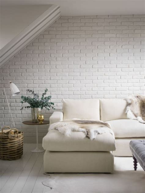White Wall Decor Ideas