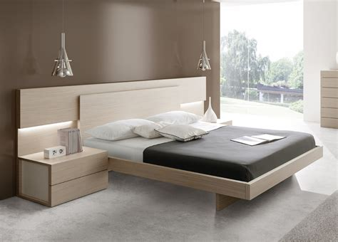 Fuji Contemporary Bed Contemporary Beds Modern
