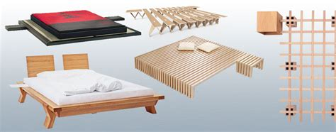 japanisches futonbett japanische betten f 252 r ihr japanisches schlafzimmer