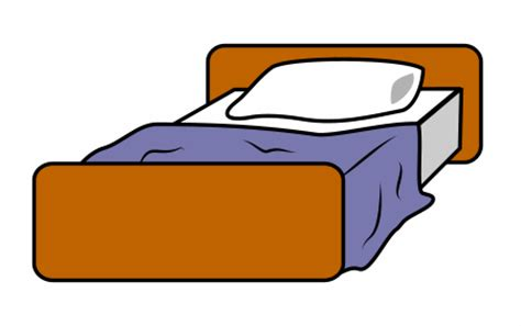 bett comic drawing a bed