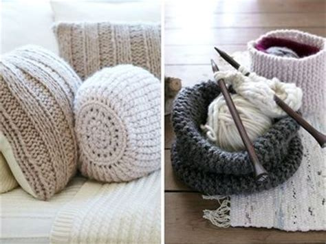 crochet for home decor knitting home decor crochet ideas and tips juxtapost