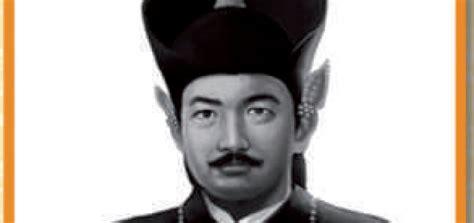 Formularium Nasionaledisi Ke 2 sultan agung panembahan agung hanyokrokusumo pahlawan nasional di nkri patriotis tegas anti