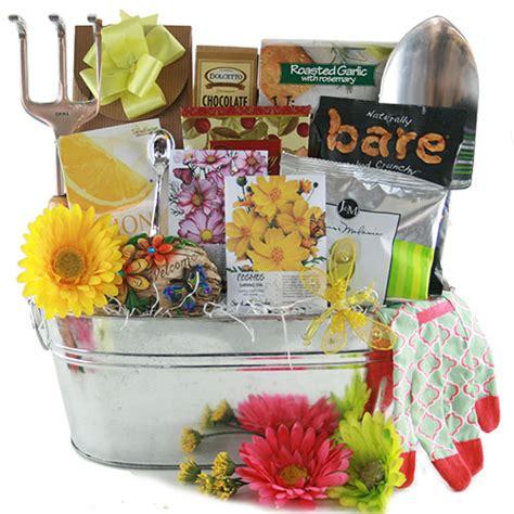 Garden Baskets Ideas Garden Gardening Gift Basket Gift Baskets