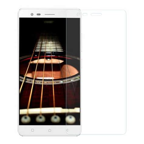 Lenovo K5 Note Mirror Screen Protector tempered glass 2 5d screen protector for lenovo k5 note transparent