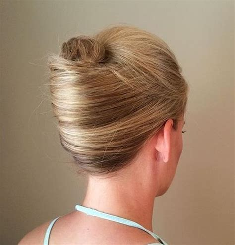 hairstyles french roll download 40 stylish french twist updos hairstyles french twists