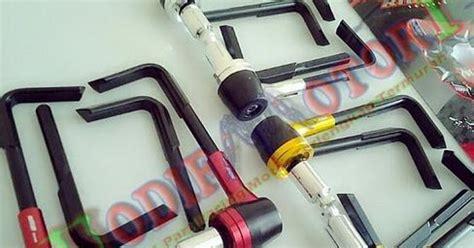 Proguard Handguard Pro Handle Guard Babet Universal Iga Limited info harga handguard atau jalu stang motor motogp universal seputar satria