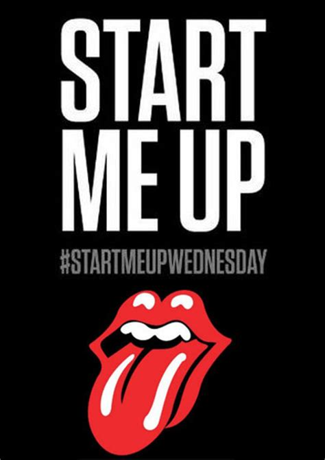 libro start me up new rolling stones start me up videos on line