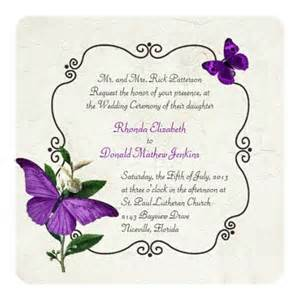 butterfly wedding invitations templates best 25 butterfly wedding invitations ideas on